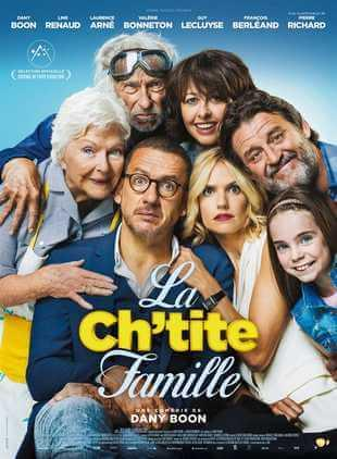 Ch tite famille1