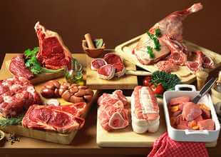 Definitions viandes 2 la viande h bis