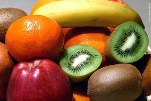 Fruits mars