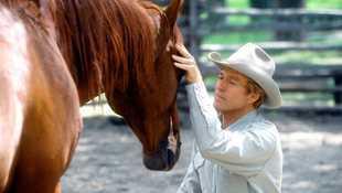 L homme qui murmurait a l oreille des chevaux