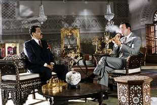 Oss 117 le caire nid d espions2