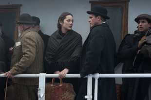 The immigrant1