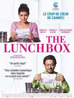 The lunch box4