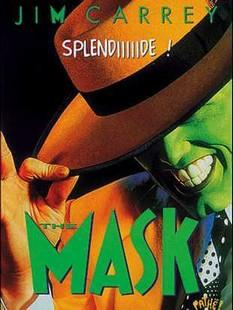 The mask4