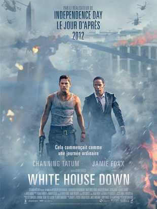 White house down4